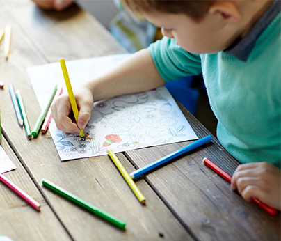 drawing kids Fun Box 404 x 346